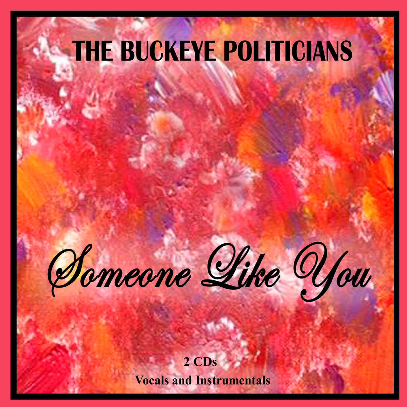 "Album cover for ""Someone Like You"""